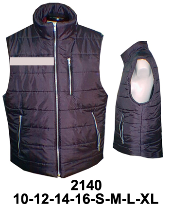 2140 Polar Reversible Tallas-10-12-14-16-s-m-l-xl